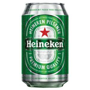 Bier en mixdrank